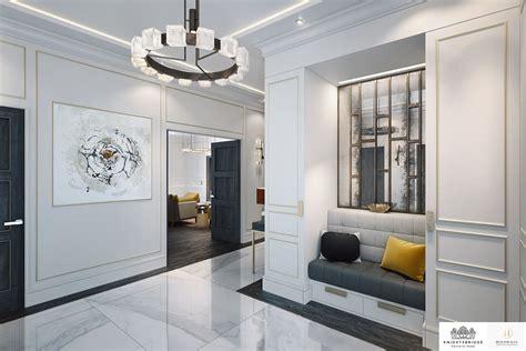Moscow -luxury Interior Design