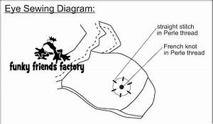 see me sew my sea turtle funky friends factory With thread could you check this hss diagram
