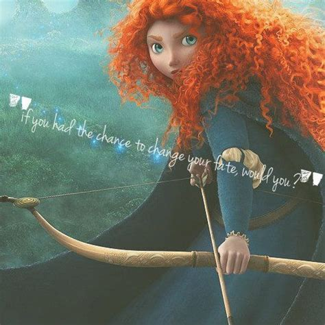 Brave Disney Quotes And Sayings. QuotesGram