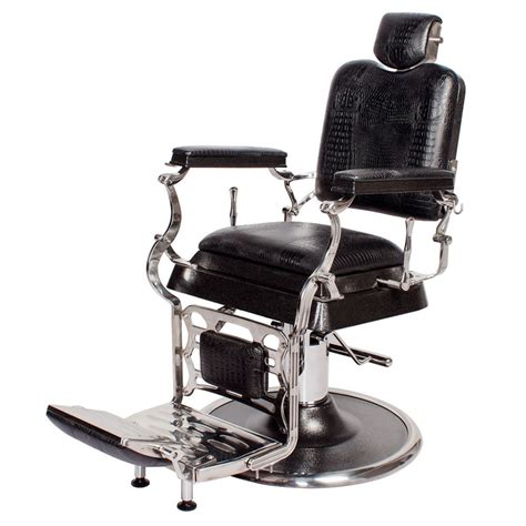 """emperor"" Antique Barber Chair (sale"