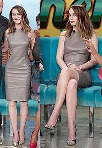Pointy Light Quot Gossip Girl Quot Cutie Leighton Meester Wows In Leather And