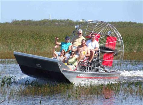 fan boat tour new orleans fan boat motor air boat all boats