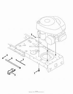 Mtd 13an772s000  2010  Parts Diagram For Engine Accessories B U0026s Model 31