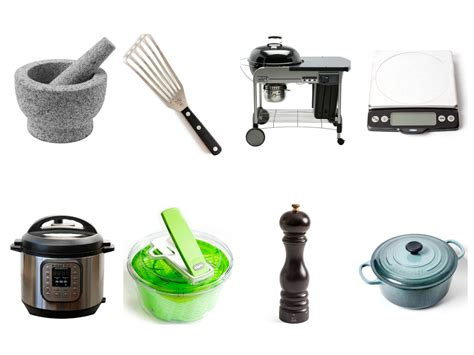 kitchen cooking accessories the essential kitchen equipment we wish we d bought sooner 3412