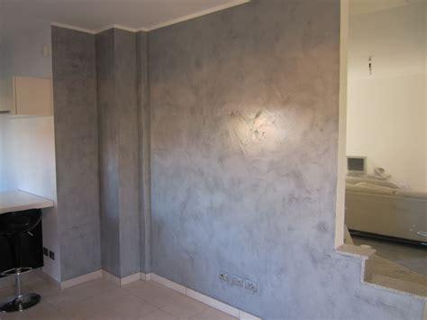 preventivo posa resina decorativa  pavimenti  pareti