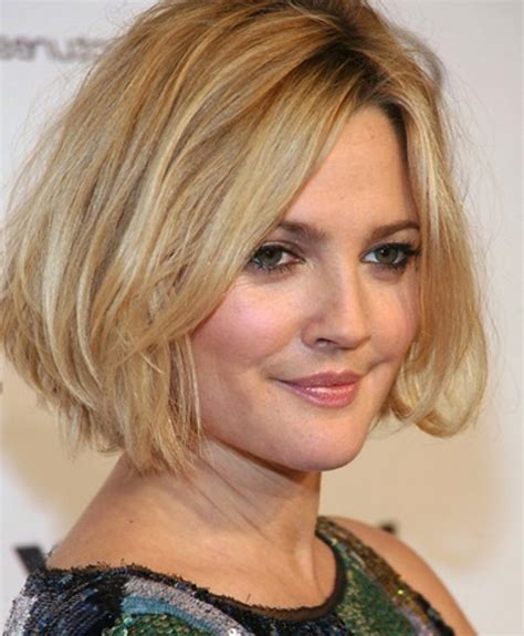50 best short haircuts for fat women 2018 trendy hairstyles for faces