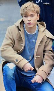 Pin by *~J.OneAndOnly~* on SEVENTEEN   Vernon seventeen ...