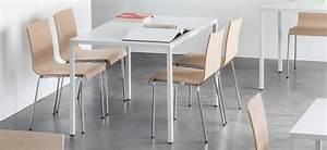 Chaise De Bureau Bois : chaise de bureau design scandinave kuadra xl 2m mobilier bureau ~ Preciouscoupons.com Idées de Décoration