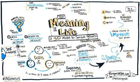 The Meaning Of Life, By Shinzen Young Alvinalexandercom