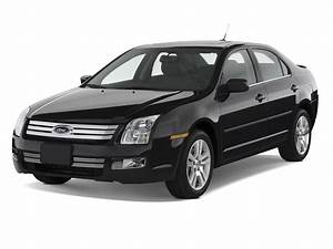 2007 Ford Fusion : 2007 ford fusion reviews and rating motor trend ~ Medecine-chirurgie-esthetiques.com Avis de Voitures
