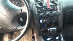 1996 Subaru Legacy Sound System As Of Now