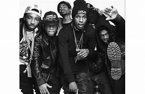 A$AP Mob » complex