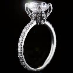 custom made wedding rings custom design your own made engagement ring miadonna the future of