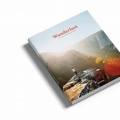 Wanderlust Gestalten Trails Hiking Guide Worldwide Inspiration