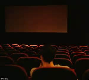 Hollywood: Cinema attendance plummets to 25-year low ...