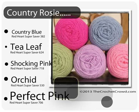 17 Best Ideas About Yarn Color Combinations On Pinterest