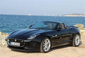 Cabriolet D Occasion : jaguar f type cabriolet 3 0 v6 suralimente 380 s voiture neuve et d 39 occasion de luxe ~ Medecine-chirurgie-esthetiques.com Avis de Voitures