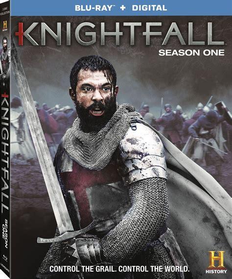 Knightfall DVD Release Date