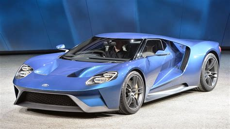 2017 Ford Gt Msrp by 2017 Ford Gt News Reviews Msrp Ratings With Amazing
