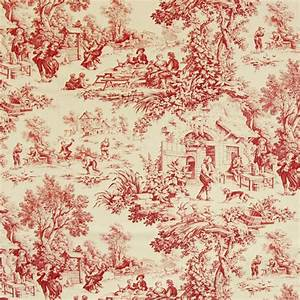 Toile De Jouy : toile festin 3 toile de jouyfavorable buying at our shop ~ Teatrodelosmanantiales.com Idées de Décoration