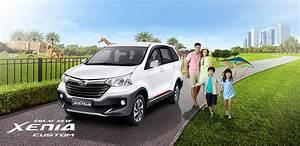 Paket Cicilan Daihatsu Great New Xenia