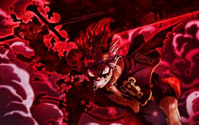 Clover Asta Manga Wallpapers Characters Anime Desktop
