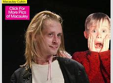 Macaulay Culkin Dead — 'Home Alone' Actor Reportedly Dies