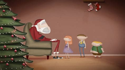 Llll➤ hundreds of beautiful animated christmas cards gifs, images and animations. 20 Best Christmas Animation Greeting cards and 3D Short Films