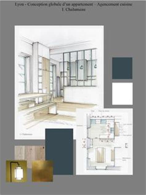 comment dessiner un canapé en perspective conseil dessin décoration intérieur plan planche