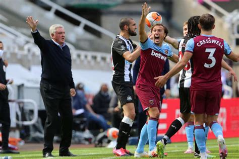 West Ham vs Newcastle Preview: How to Watch on TV, Live ...