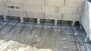 realiser une piscine en dur avec agglo a bancher et beton With construire sa piscine en dur