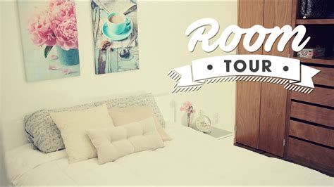 Mi Room Tour!  Tour Por Mi Habitación Youtube