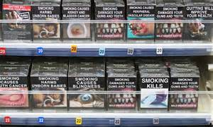 colour   stop  smoking government chooses