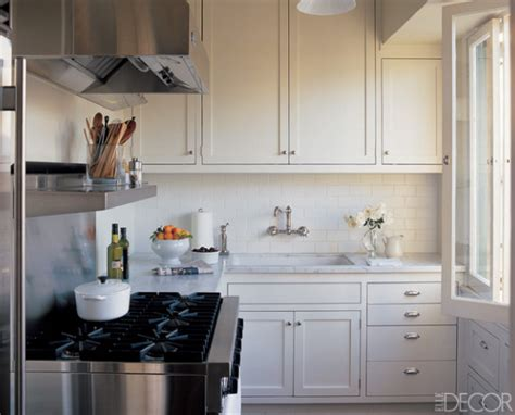 small kitchen ideas transitional kitchen elle decor