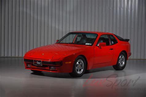 best car repair manuals 1991 porsche 944 user handbook 1986 porsche 944 coupe stock 1986101 for sale near syosset ny ny porsche dealer