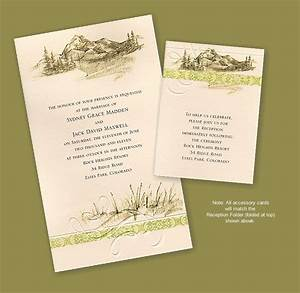 wedding invitation templates wedding invitation paper With paper fasteners wedding invitations