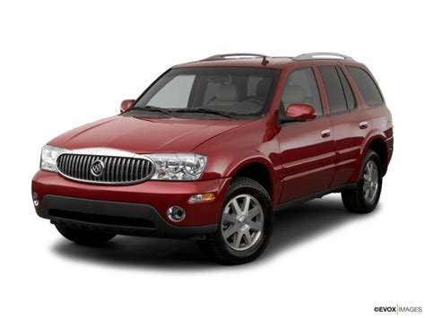 Buick Rainier Recalls by Buick Rainier Read Owner And Expert Reviews Prices Specs