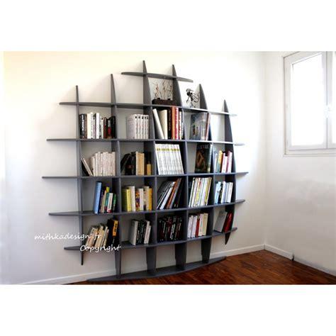 biblioth 232 que murale retento ronde gm mithka design