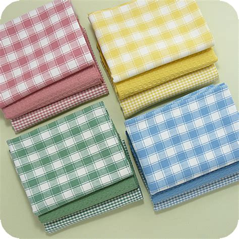 waffle weave towels for embroidery tea kitchen towels