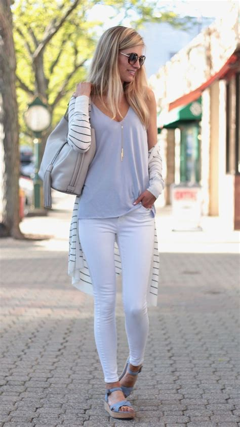 Fabulous Spring And Summer Outfit Ideas For 2018 46 - Trendwear4you.com