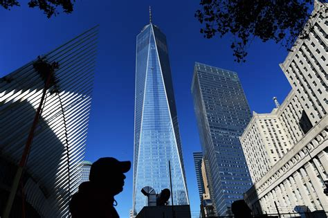 One World Trade Center Base Jumpers Sullied The Memories