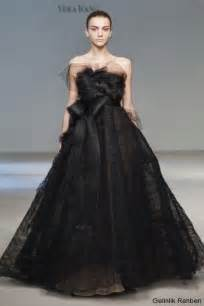 black gowns for wedding black wedding dress niche white bridal loft