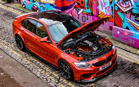 wallpapers bmw    tuning  cars