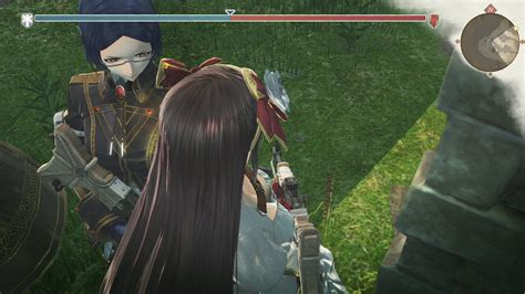 revolution siege valkyria azure revolution battle demo gameplay