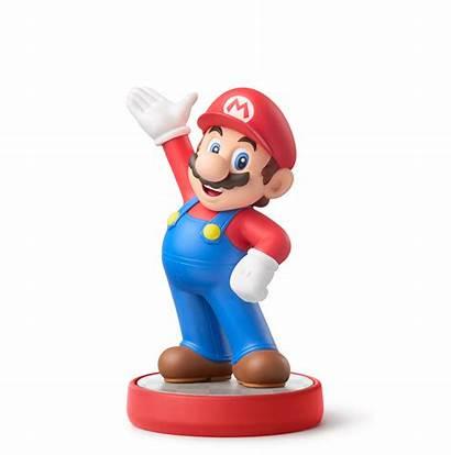 Nintendo 3ds Wikia Mario Amiibo