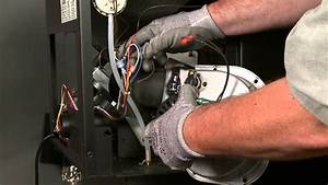 Replacing The Combustion Fan In Your Pelpro Appliance