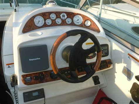 Larson Boats Cabrio 274 by Larson Cabrio 274 2004 For Sale For 25 000 Boats From