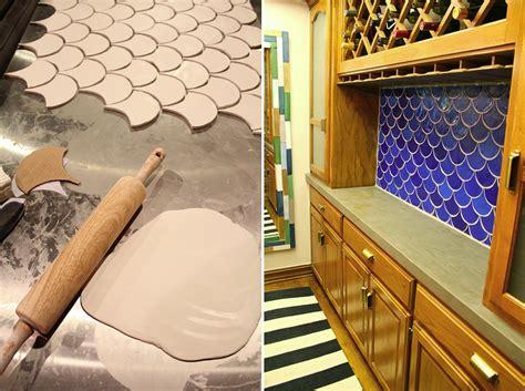 mosaic tile ideas for bathroom diy kitchen backsplash ideas