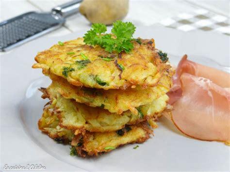 recette de cuisine simple et rapide galettes de pommes de terre grumbeerekiechle la