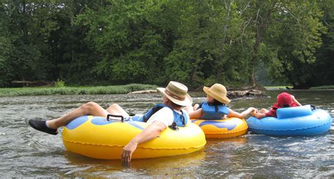 tub cing river tubing rentals harpers ferry river trail